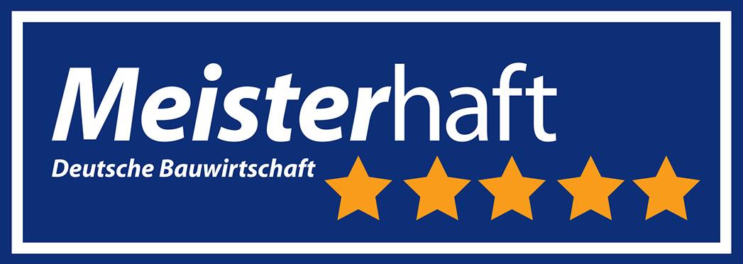 Meisterhaft 5 Sterne Logo